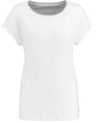 1/2 Arm Shirt aus organic cotton Weiss XXS