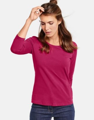 3/4 Arm Shirt Basic Pink 38/S Mindestbestellwert von 29 € erforderlich