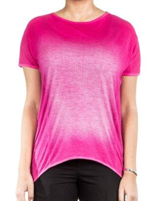 AVANT TOI Damen Oversized Shirt pink