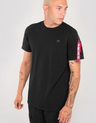 "Alpha Industries T-Shirt ""X-Fit Heavy"""