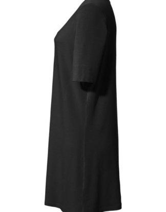 """Anna Aura Oversize-Shirt """"mit 1/2-Arm"""" in softer Viskose-Jersey"""