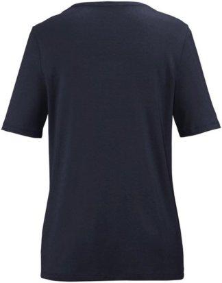 """Anna Aura T-Shirt """"LUNA"""" mit Farbbrillianz"""