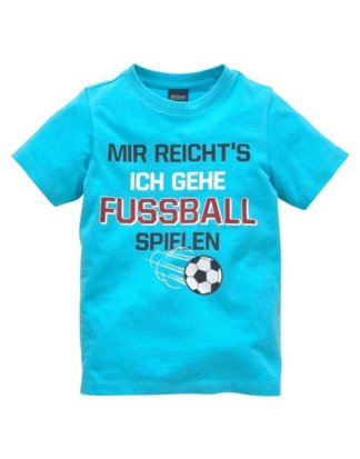 """Arizona T-Shirt """"Mir reicht`s..."""""""