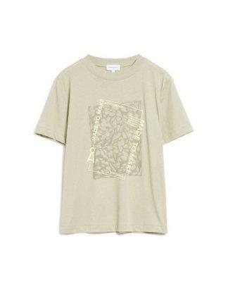 "Armedangels T-Shirt ""MIAA DIFFERENCE Damen T-Shirt aus Bio-Baumwolle"" GOTS, organic, CERES-08"