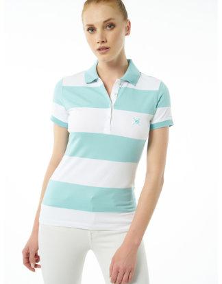 Auden Cavill Polo-Shirt, Kurzarm bunt