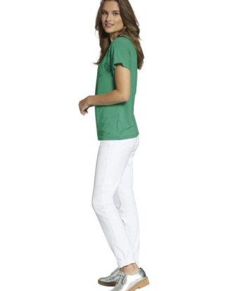 """Basler T-Shirt """"mit 1/2-Kimono-Arm"""" und Pailletten"""