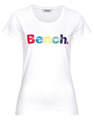 "Bench Performance T-Shirt ""GIANNA"""
