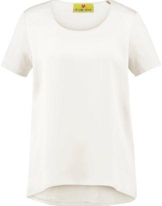 Blusen-Shirt 1/2-Arm LIEBLINGSSTÜCK beige Größe: 44