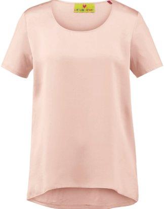 Blusen-Shirt 1/2-Arm LIEBLINGSSTÜCK rosé Größe: 36