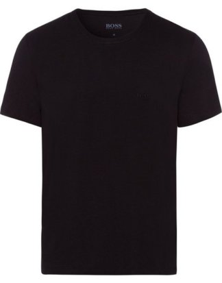 "Boss Rundhalsshirt ""T-Shirt RN 3P CO"" (Packung, 3-tlg)"