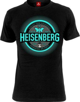 "Breaking Bad T-Shirt ""Breaking Bad 99% Purity"""