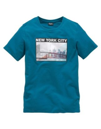 "Buffalo T-Shirt ""New York"""