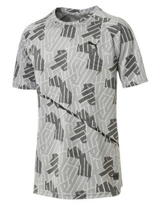 Burned Tech T-Shirt