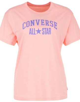 """Converse T-Shirt """"All Star Relaxed"""""""