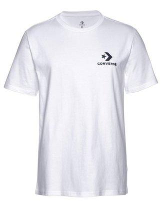 "Converse T-Shirt ""CONVERSE LEFT CHEST STAR CHEVRON TEE"""