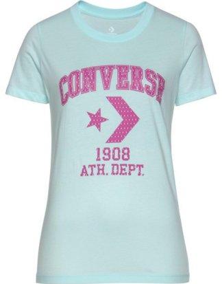 "Converse T-Shirt ""COURTSIDE STAR CHEV REMIX"""