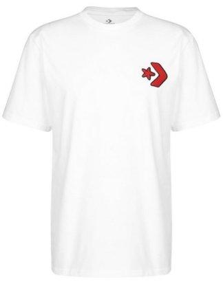"""Converse T-Shirt """"Cartoon Chuck"""""""