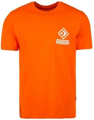 "Converse T-Shirt ""Diamond Arch"""
