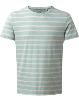 """Craghoppers T-Shirt """"Herren Bernard, gestreift, kurzärmlig"""""""