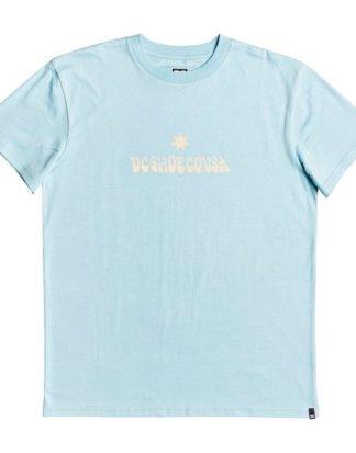 """DC Shoes T-Shirt """"Double Platinum"""""""