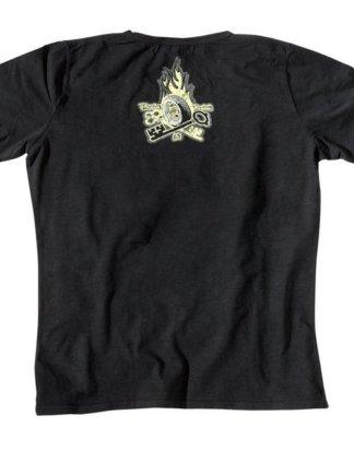 "DYSTROY T-Shirt ""Rat Rods"""