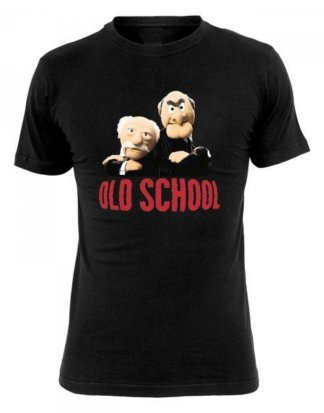 "Disney T-Shirt ""Muppets Old school"""