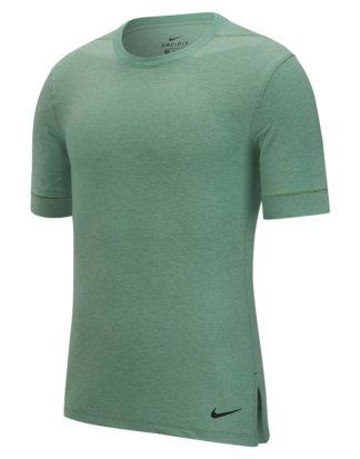 Dri-FitT-Shirt-Grün.Schwarz