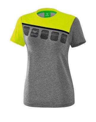 """Erima T-Shirt """"5-C T-Shirt Damen"""""""