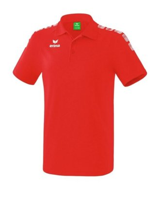 "Erima T-Shirt ""Essential 5-C Poloshirt"""