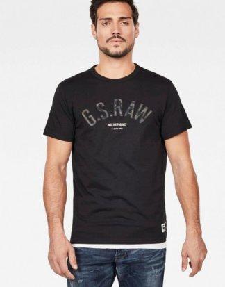 "G-Star RAW T-Shirt ""Graphic 12"""