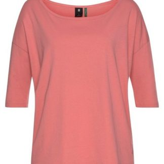 "G-Star RAW T-Shirt ""Lajla r t wmn 1/2 slv"" aus Organic Cotton"