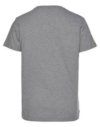 Gant T-Shirt Großer Markendruck