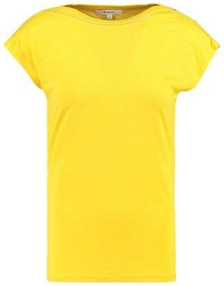 Garcia T-Shirt mit U-Boot-Ausschnitt