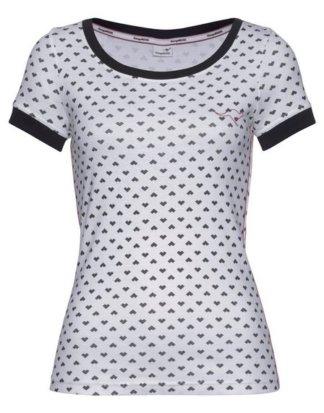 KangaROOS T-Shirt im sportlichen Allover-Print