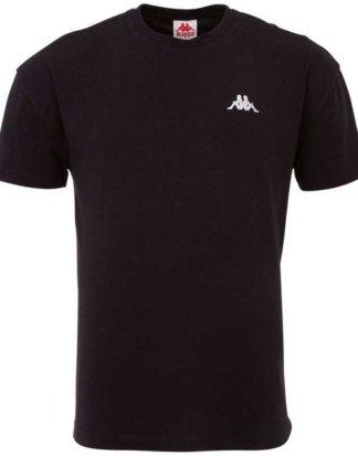 """Kappa T-Shirt """"AUTHENTIC FRANKLYN"""" mit kleiner Logostickerei"""
