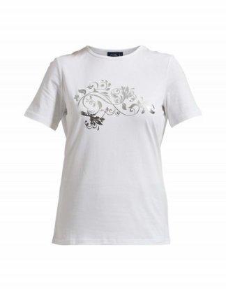 "LauRie T-Shirt ""Sophia"" mit lockerer Passform"