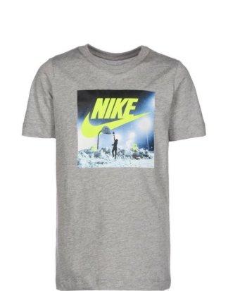 "Nike Sportswear Print-Shirt ""Hoop Snow"""