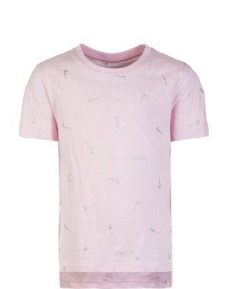 "Nike Sportswear Print-Shirt ""Swooshfetti"""