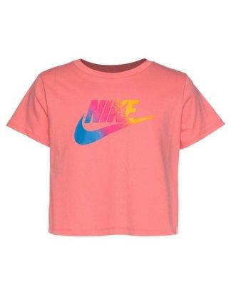 """Nike Sportswear T-Shirt """"GIRLS NIKE SPORTSWEAR TEE CROP"""""""