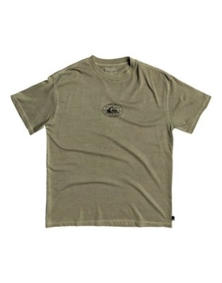 """Quiksilver T-Shirt """"Global Groove"""""""