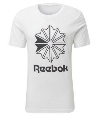 "Reebok Classic T-Shirt ""Classics Big Logo T-Shirt"""