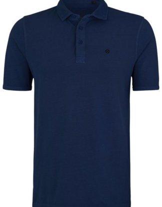 """SHIRTS FOR LIFE Poloshirt """"Liam Mens Polo Shirt Pique GOTS + FT"""" GOTS + Fairtrade"""