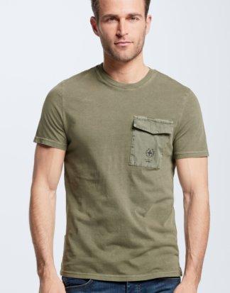 T-Shirt Dunedin - S.C.Collection, hellgrün