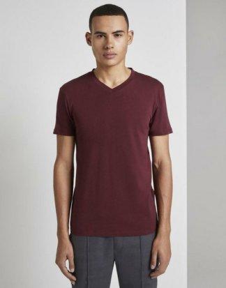 """TOM TAILOR Denim T-Shirt """"Basic T-Shirt"""""""