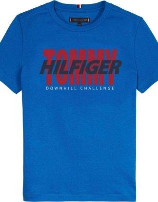 "TOMMY HILFIGER T-Shirt ""ALPINE TEE"""