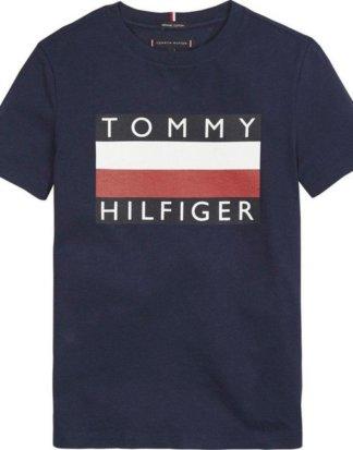 "TOMMY HILFIGER T-Shirt ""ESSENTIAL HILFIGER TEE"""