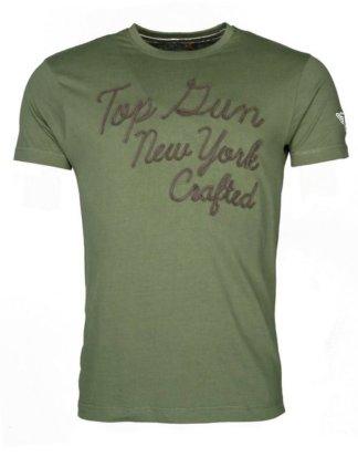 """TOP GUN T-Shirt """"New York"""" sportlicher Schnitt"""