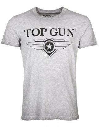 """TOP GUN T-Shirt """"Windy"""" sportlicher Schnitt"""