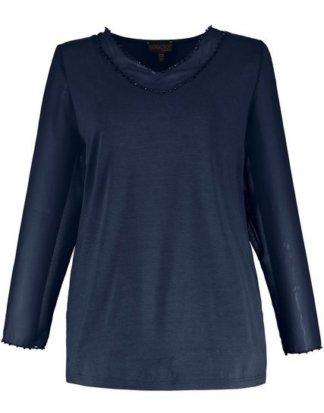 Ulla Popken T-Shirt V-Shirt