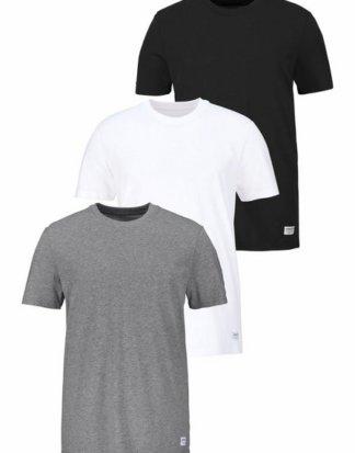 """adidas Originals T-Shirt """"3 PACK TEES"""" (Spar-Set, 3-tlg., 3er-Pack)"""
